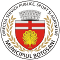 Directia Servicii Publice Sport si Agrement